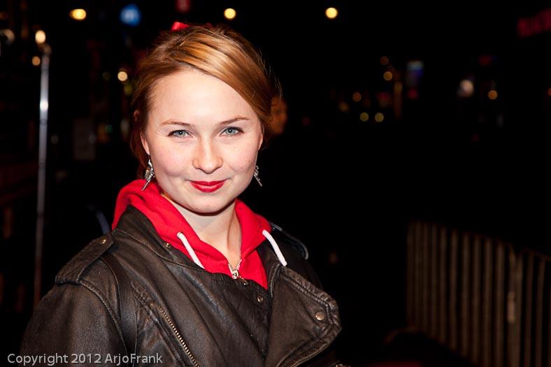 Titia Hoogendoorn Nude Photos 1